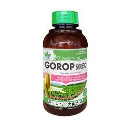 T.TRỪ CỎ GOROP 500EC