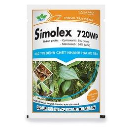 T.TRỪ BỆNH SIMOLEX 720WP