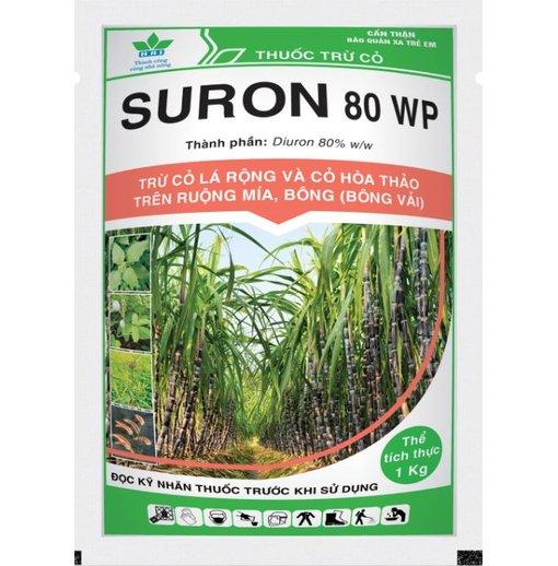 T.TRỪ CỎ SURON 80WP